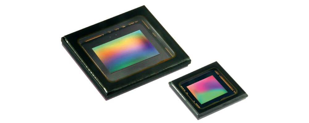 Sony เปิดตัว Sensor Stack CMOS ความละเอียด 48mp สำหรับ Smartphone