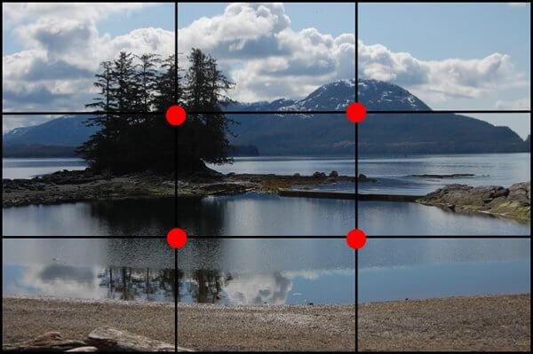 Tutorial : 10 ปัจจัยที่ช่วยองค์ประกอบในภาพน่าสนใจยิ่งขึ้น