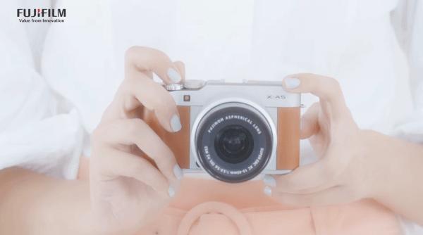 กล้อง Mirrorless ปี 2018 เน้นวีดีโอ ทำ Vlog ท่องเที่ยวในงานกล้อง 2018 ที่ ZoomCamera Fair 8