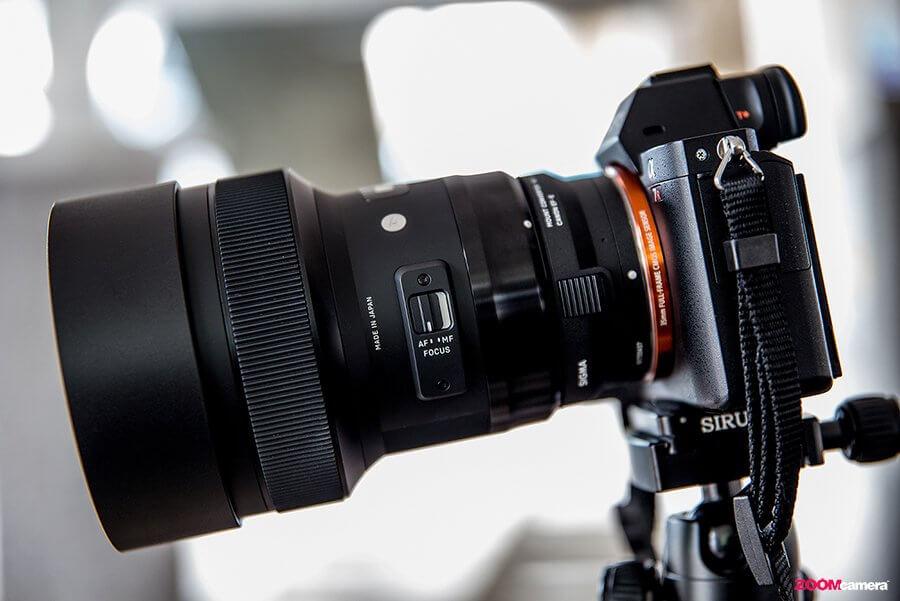 SIGMA 14mm F1 8 DG HSM ART overview 1
