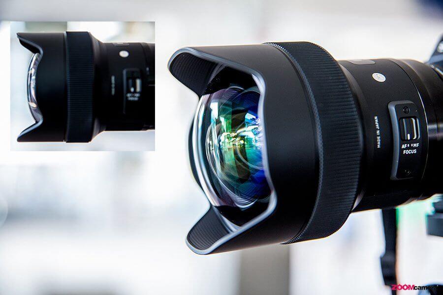SIGMA 14mm F1 8 DG HSM ART overview 41