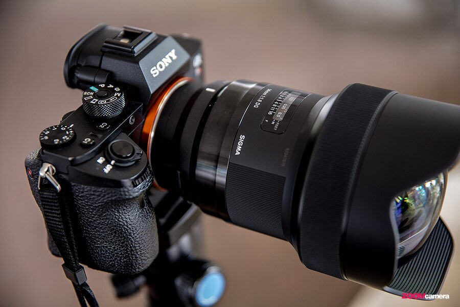 SIGMA 14mm F1 8 DG HSM ART overview 5
