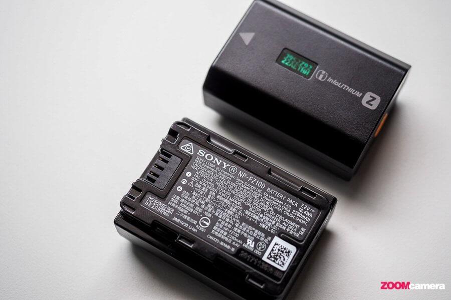 Sony A7 III Battery NP FZ100