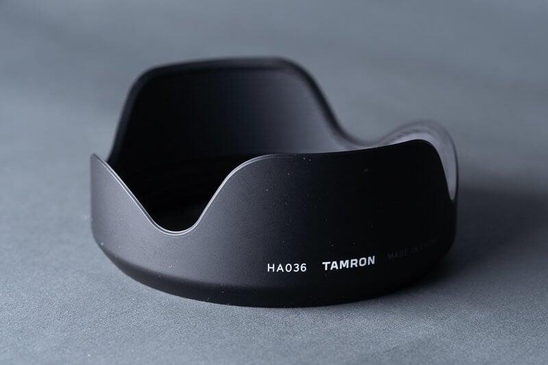 รีวิว Tamron 28 75mm F2 8 DI III RXD For Sony FE 5