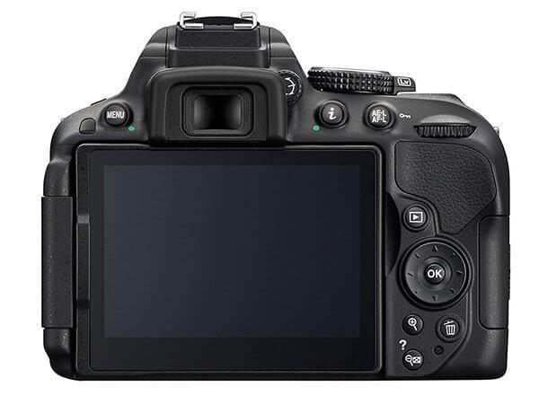 มาเร็วจัง เปิดตัว Nikon D5300 เจ้าตัวเล็กแจ่มขึ้นกว่าเก่า