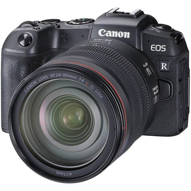 เปิดราคาไทยอย่างเป็นทางการ Canon EOS RP พร้อมเปิด PRE ORDER กับ ZoomCamera