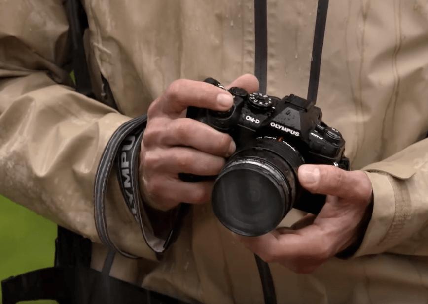 10 กล้อง Mirrorless สายเที่ยวที่น่าจับตามองงาน ZoomCamera Fair 8