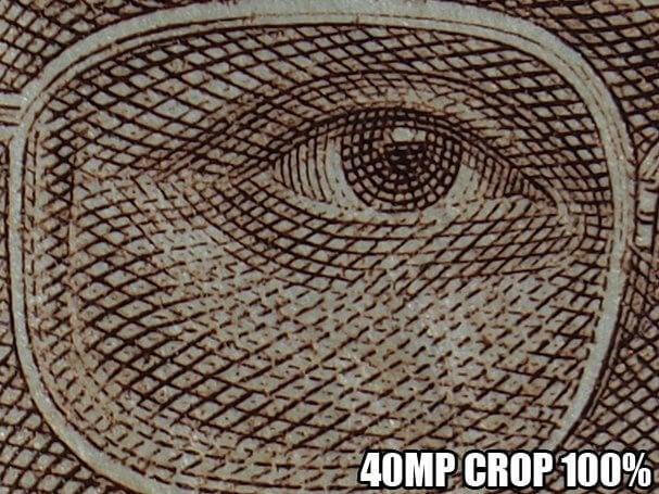 3 40MP crop 100