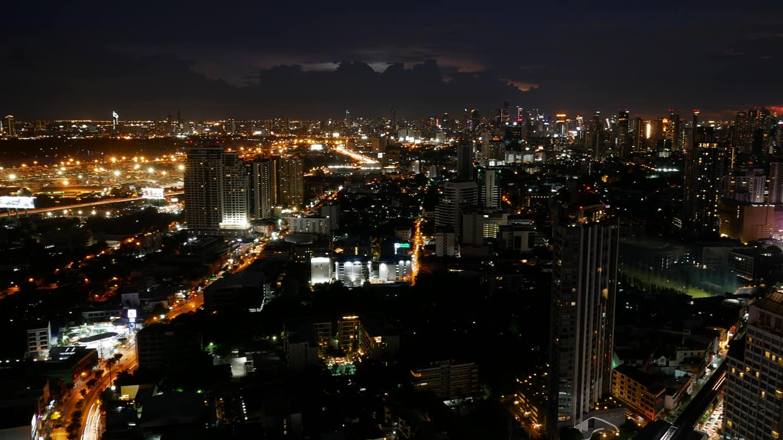 ภาพบรรยากาศ Panasonic Exclusive Cityscape Workshop