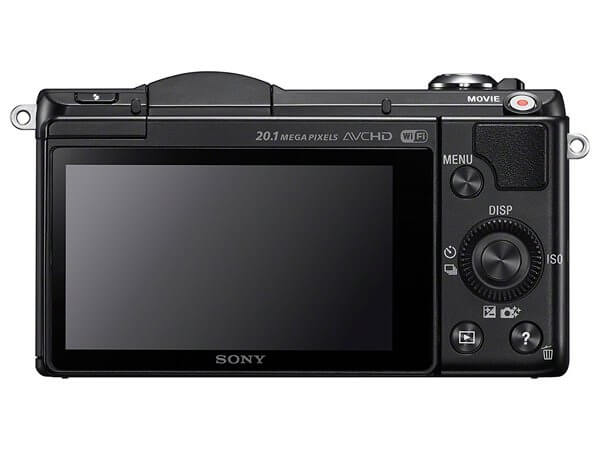 """เปิดตัว Sony A5000 กล้องเปลี่ยนเลนส์ได้ที่""""เบาที่สุดในโลก"""""""