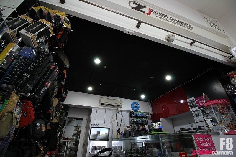 Review สั้นๆ เดินเล่นกับ Canon EF-S 10-18mm f/4.5-5.6 IS STM