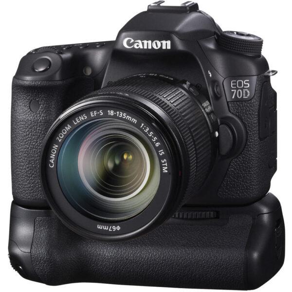 Canon Battery Grip BG E14 70D 80D P 3