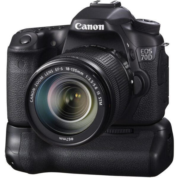Canon Battery Grip BG E16 7D Mark II Thai 2 1