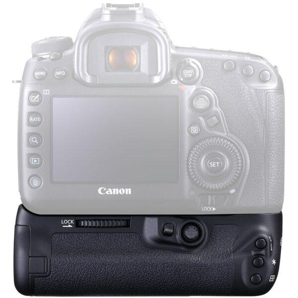 Canon Battery Grip BG E20 5D Mark IV Thai 4