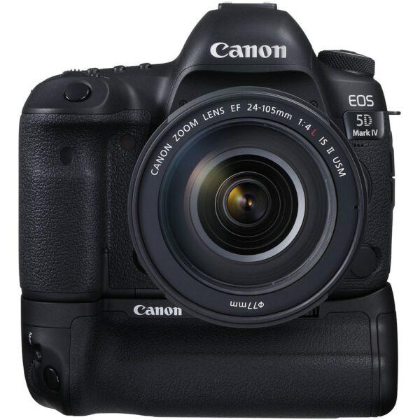Canon Battery Grip BG E20 5D Mark IV Thai 5