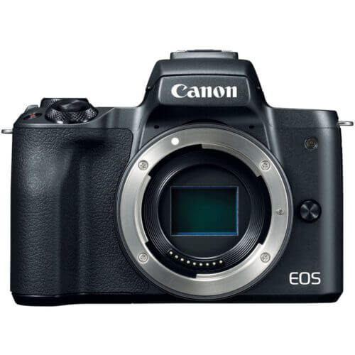 Canon EOS M50 body Black ประกันศูนย์ 1