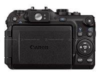 Canon G11 back sm