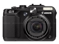 Canon G11 front sm