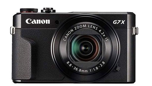 Canon G7X III กล้อง Live Streaming
