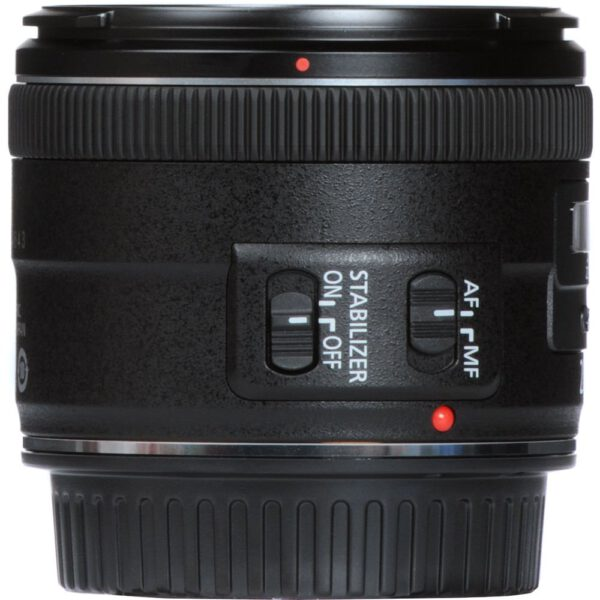 Canon Lens EF 28mm F2.8 IS USM Thai 2