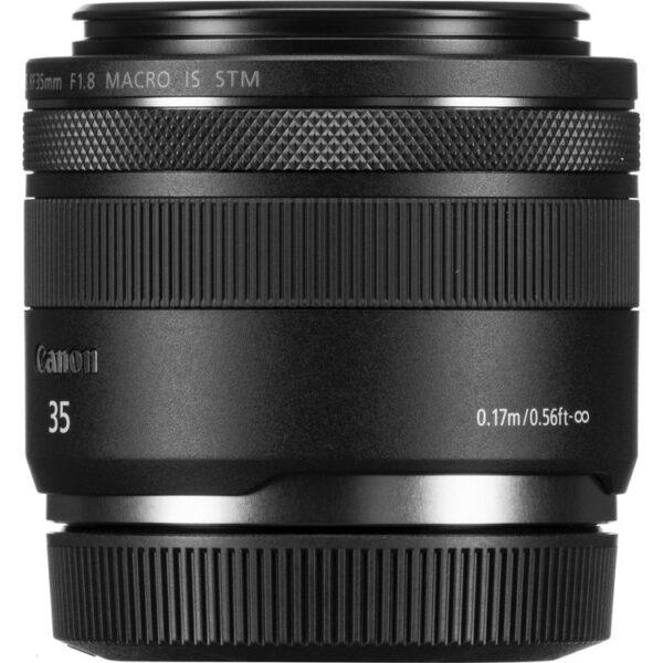 Canon Lens RF 35mm F1.8 Macro ประกันศูนย์ 4
