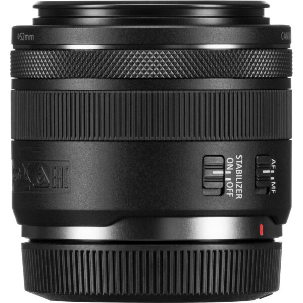 Canon Lens RF 35mm F1.8 Macro ประกันศูนย์ 5