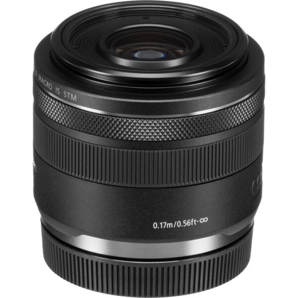 Canon Lens RF 35mm F1.8 Macro ประกันศูนย์ 7