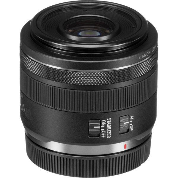 Canon Lens RF 35mm F1.8 Macro ประกันศูนย์ 9