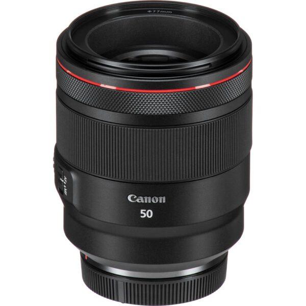 Canon Lens RF 50mm F1.2L USM ประกันศูนย์ 2