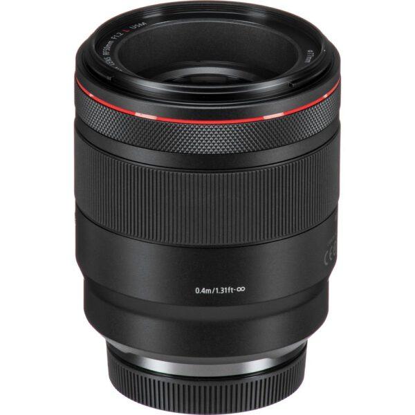 Canon Lens RF 50mm F1.2L USM ประกันศูนย์ 3