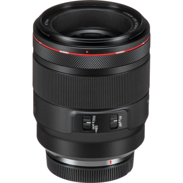 Canon Lens RF 50mm F1.2L USM ประกันศูนย์ 5