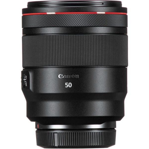 Canon Lens RF 50mm F1.2L USM ประกันศูนย์ 6