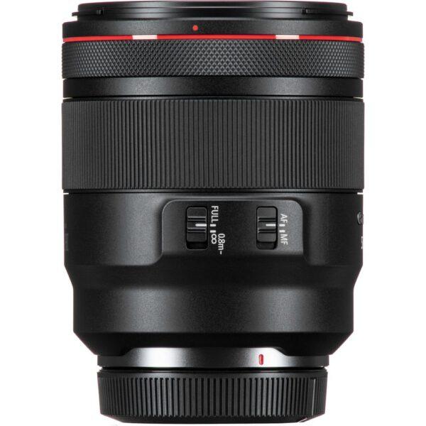 Canon Lens RF 50mm F1.2L USM ประกันศูนย์ 9
