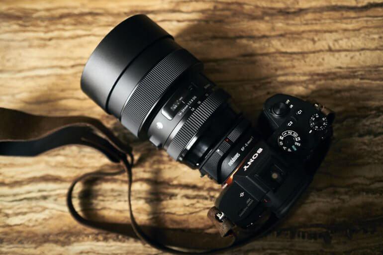 รีวิวเลนส์Ultra Wide Sigma 14-24mm f2.8 DG HSM art