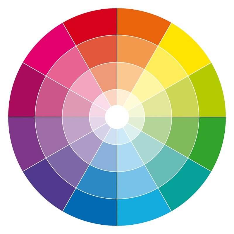เทคนิคกล้วยๆ เลือกคู่สีที่ใช่เพิ่มความน่าสนใจให้ภาพถ่าย