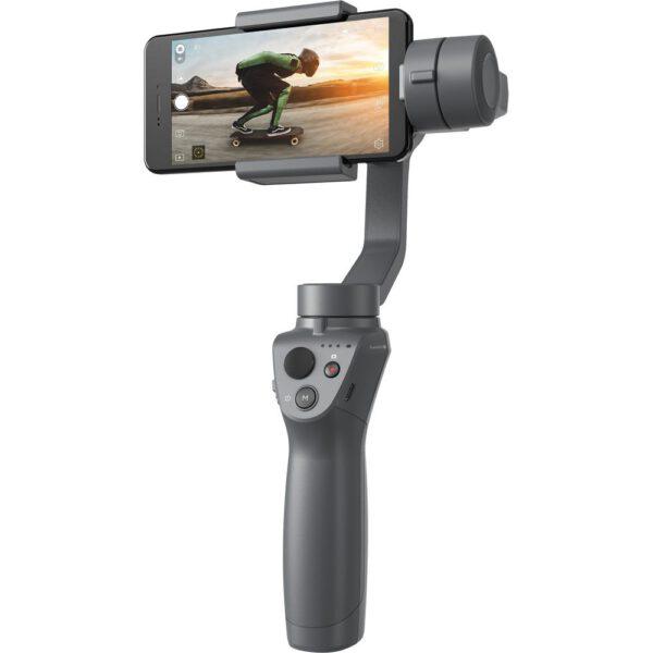 DJI Osmo Mobile 2 Smartphone Gimbal 2