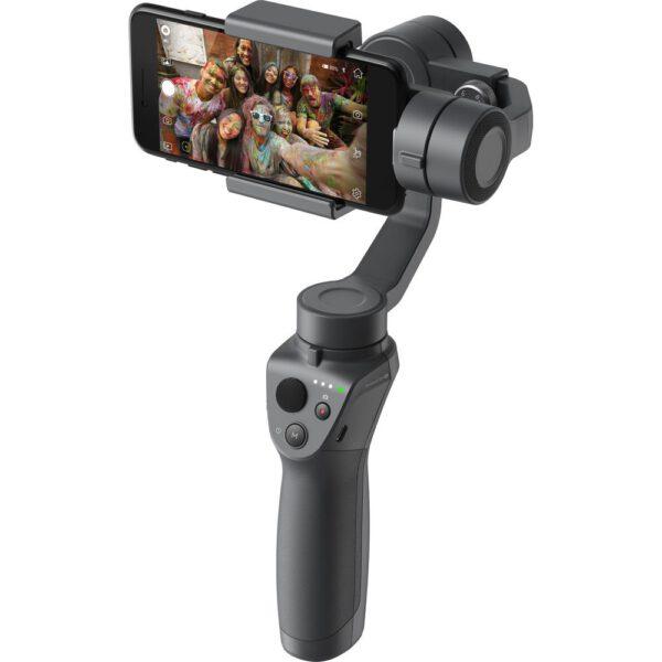 DJI Osmo Mobile 2 Smartphone Gimbal 3