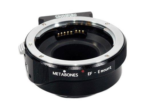 Metabones 'Smart Adapter' Canon EF to Sony NEX