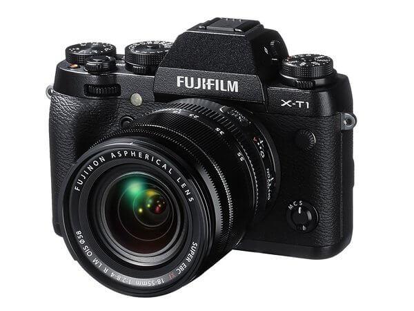 Fuji X T1 1