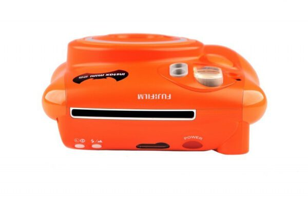 Fujifilm Instax mini 25 Halloween 4