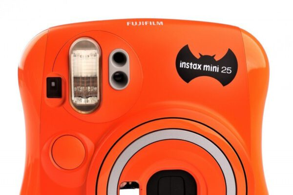 Fujifilm Instax mini 25 Halloween 6