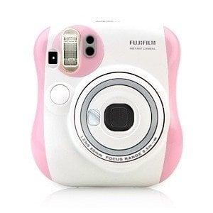 Fujifilm Instax mini 25 Pink Thai