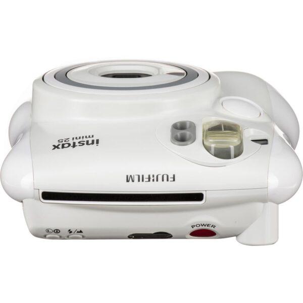 Fujifilm Instax mini 25 White Bundled with 35F2 Thai 5