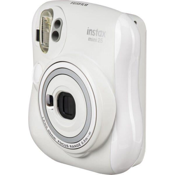 Fujifilm Instax mini 25 White Bundled with 35F2 Thai 9