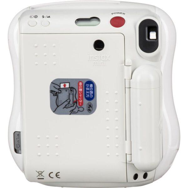 Fujifilm Instax mini 25 White Thai 8