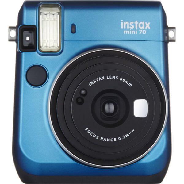 Fujifilm Instax mini 70 Blue 11