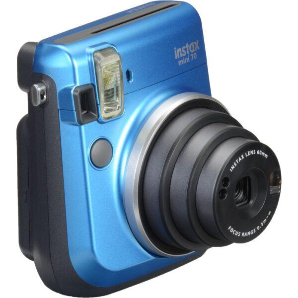 Fujifilm Instax mini 70 Blue 6
