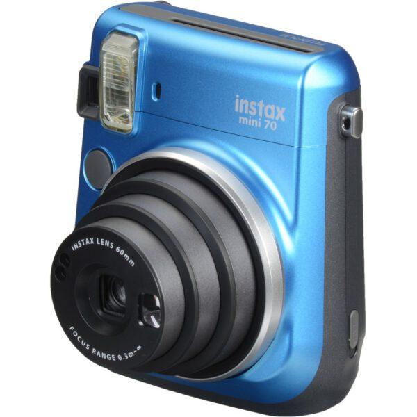 Fujifilm Instax mini 70 Blue 9