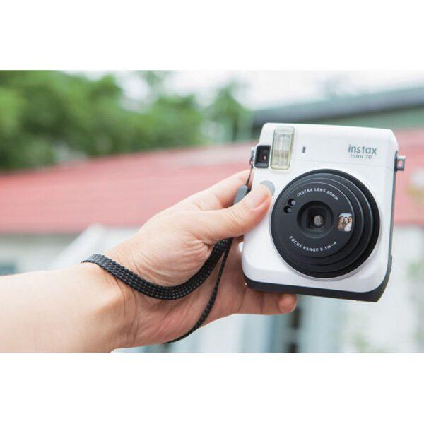 Fujifilm Instax mini 70 White 3
