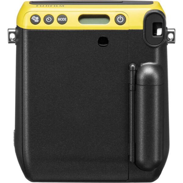 Fujifilm Instax mini 70 Yellow 5